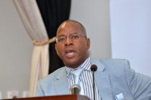 SEIFSA INDABA Day 2 - CEO Kaizer Nyatsumba